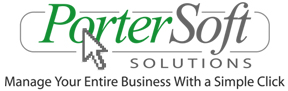 PorterSoft Solutions... Manage Your Entire Business With a Simple Click | PorterSoft Solutions